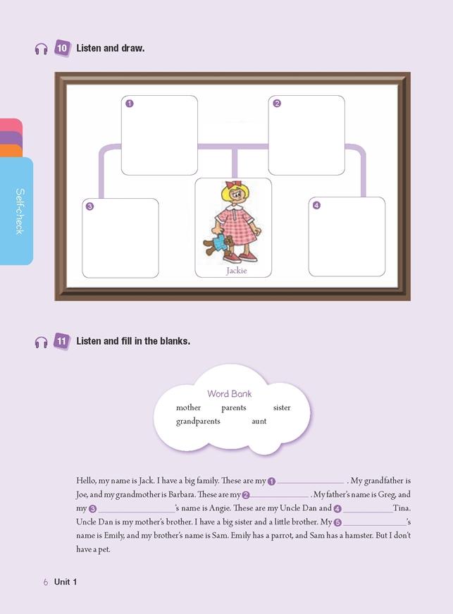 Smart Talk 1 Listening & Speaking Skills. Student's Book