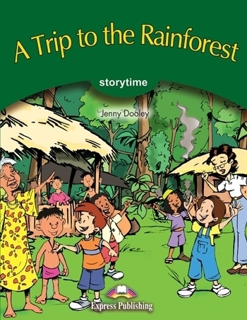 A Trip to the Rainforest. Reader + APP