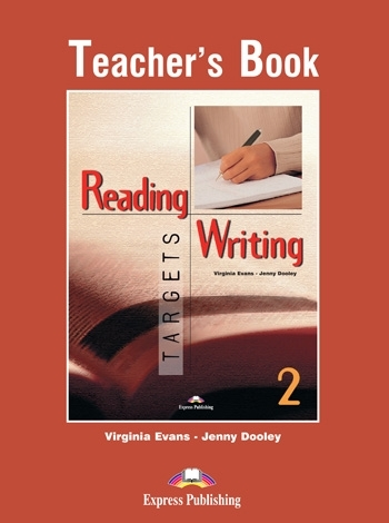 Reading & Writing Targets 2. Teacher's Book