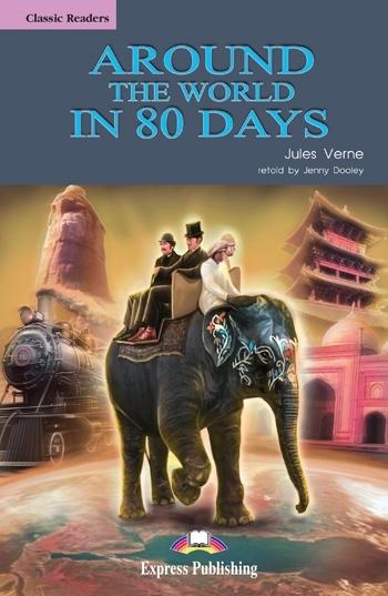 Around the World in 80 Days. Reader