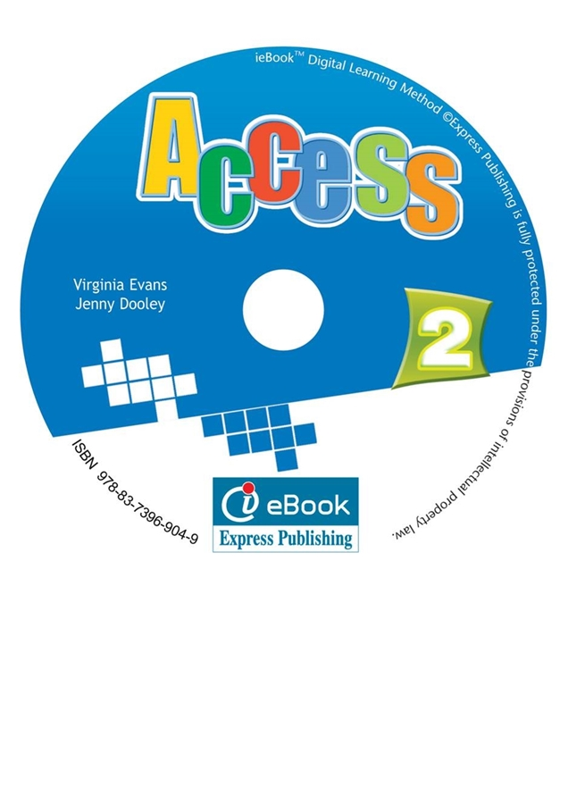 Access 2. Interactive eBook