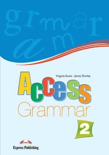 Access 2. Grammar Book (edycja międzynarodowa)