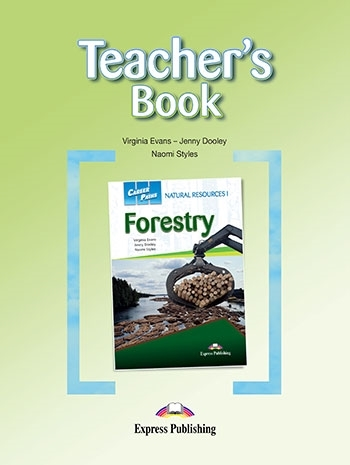 Forestry: Natural Resources I. Teacher's Book
