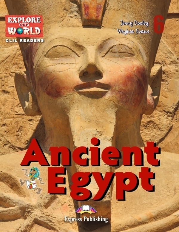 Ancient Egypt. Reader + APP