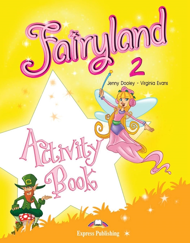 Fairyland 2. Activity Book