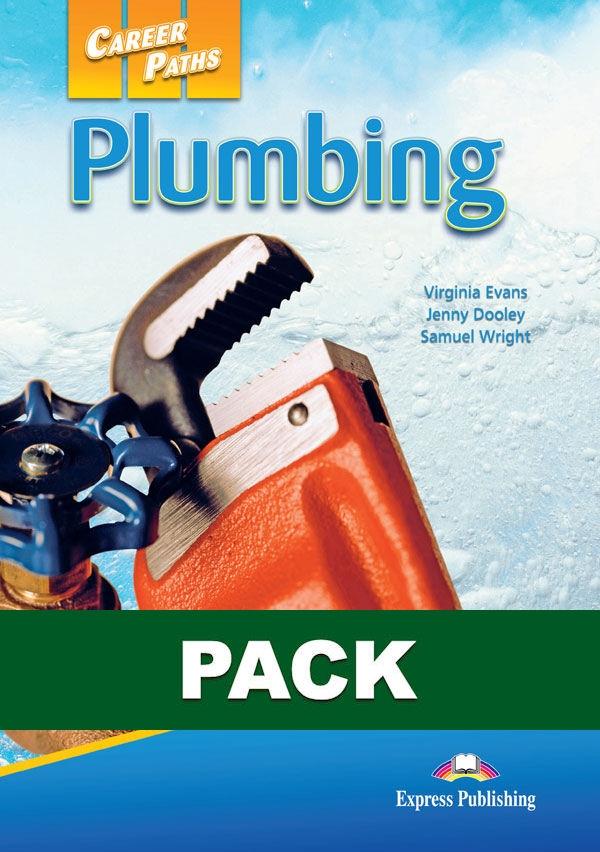 Plumbing. Podręcznik papierowy + podręcznik cyfrowy DigiBook (kod)