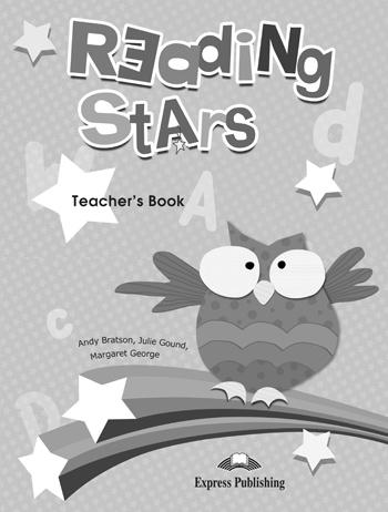 Reading Stars. Teacher's Book