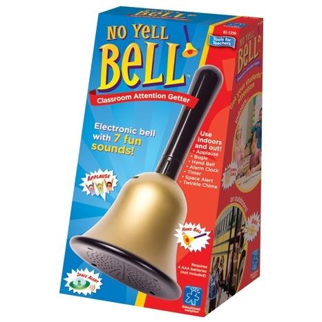 No Yell Bell (elektroniczny dzwonek)