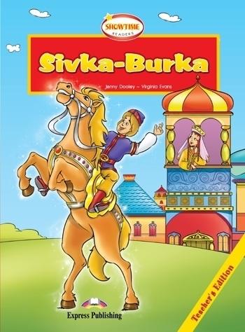 Sivka-Burka. Teacher's Edition + APP
