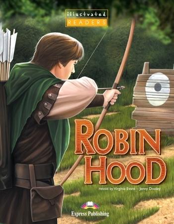 Robin Hood. Reader