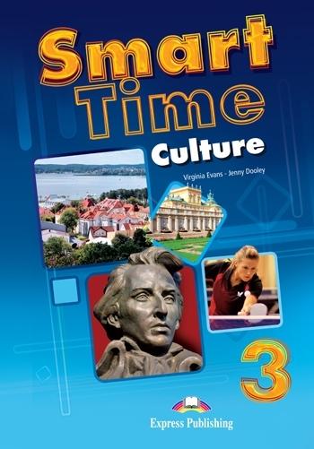 Smart Time 3. Culture Clips Poland