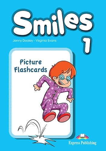 Smiles 1. Picture Flashcards