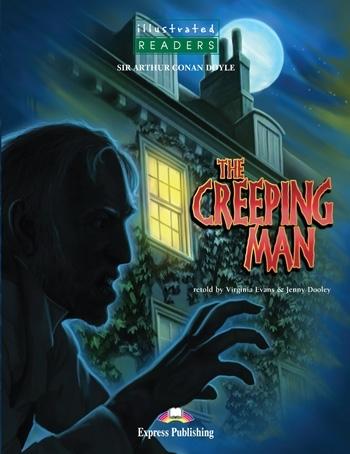 The Creeping Man. Reader