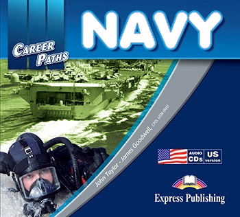 Navy. Class Audio CDs