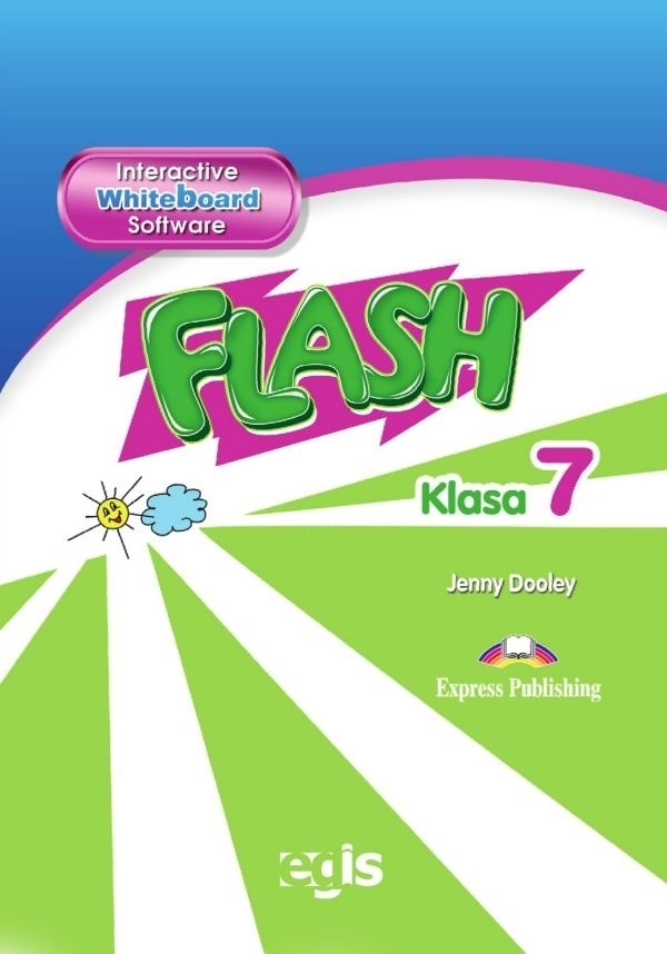 Flash Klasa 7. Interactive Whiteboard Software (kod)