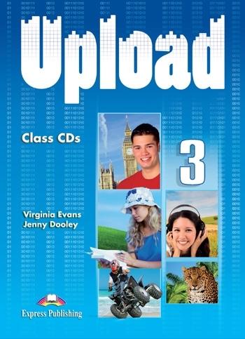 Upload 3. Class Audio CDs (set of 4)