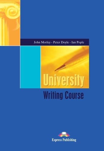 University Writing Course. Student's Bok with Answers