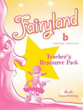 Fairyland 2. Teacher's Resource Pack