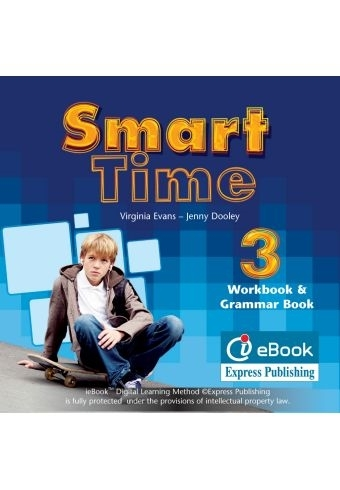 Smart Time 3. Interactive eWorkbook