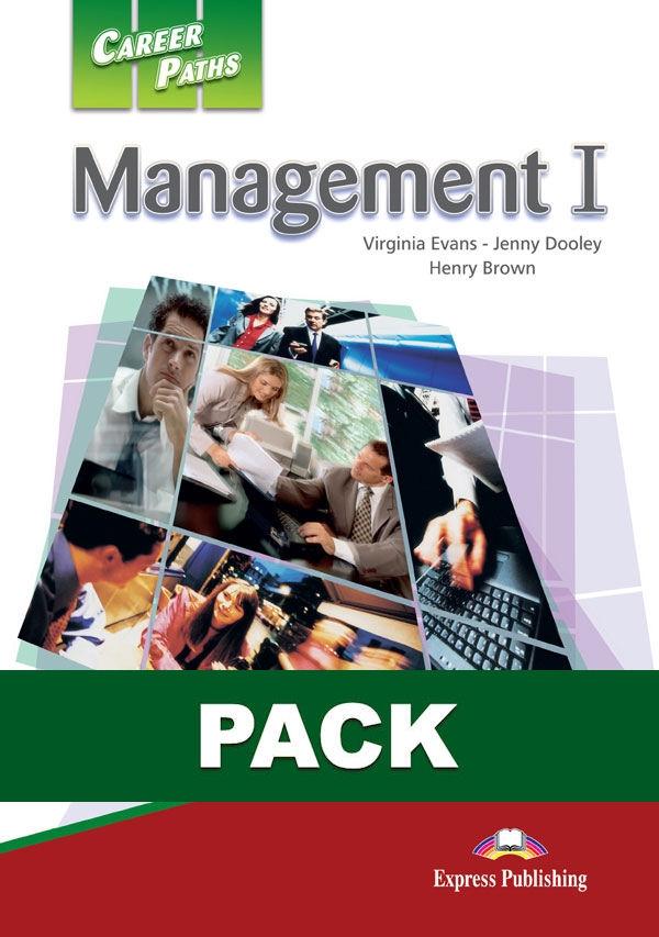 Management I. Podręcznik papierowy + podręcznik cyfrowy DigiBook (kod)