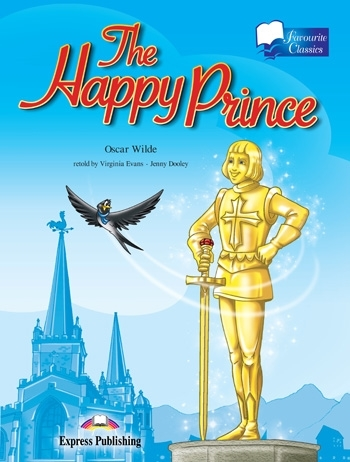 The Happy Prince. Reader