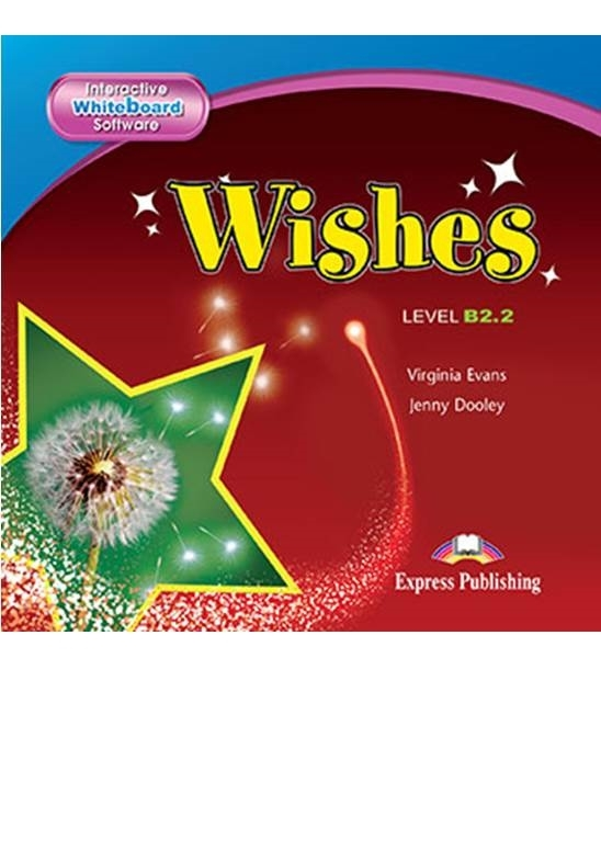 Wishes B2.2 (New edition). Interactive Whiteboard Software