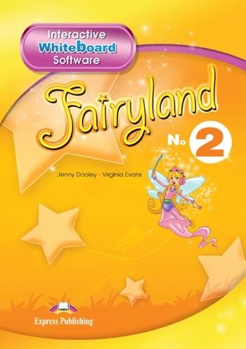 Fairyland 2. Interactive Whiteboard Software