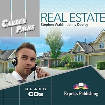Real Estate. Class Audio CDs