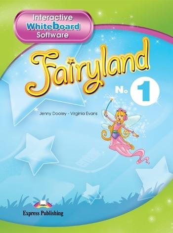 Fairyland 1. Interactive Whiteboard Software