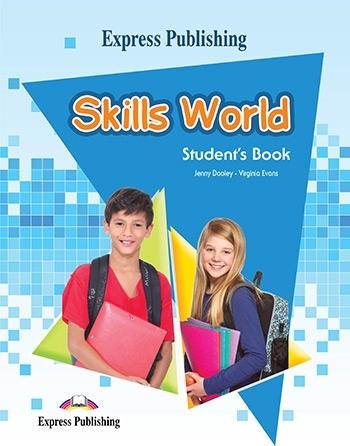 Skills World. Student's Book