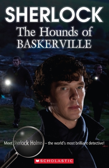 Sherlock: The Hounds of Baskerville. Reader + Audio CD