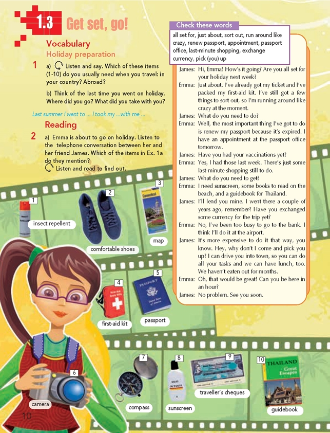 Upload 4. Student's Pack (Student's Book & Workbook + Interactive eBook)