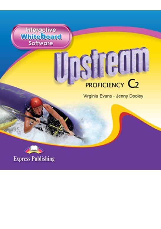 Upstream Proficiency C2 NEW. Interactive Whiteboard Software