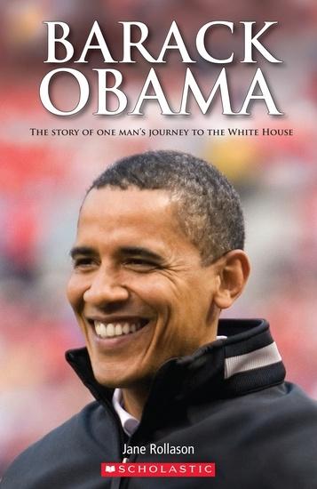 Barack Obama. Reader + Audio CD