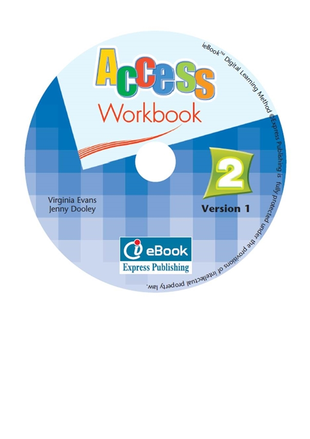Access 2. Interactive eWorkbook