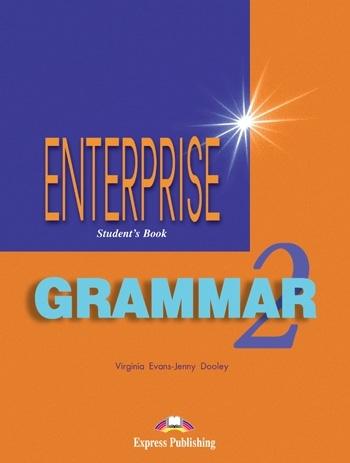 Enterprise 2. Grammar Student's Book