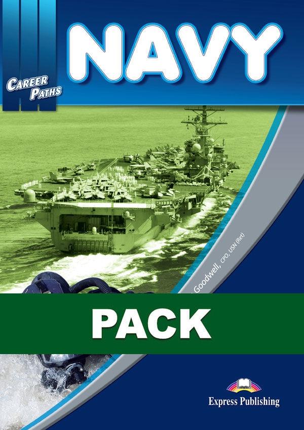 Navy. Podręcznik papierowy + podręcznik cyfrowy DigiBook (kod)