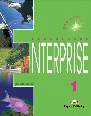 Enterprise 1. Student's Book