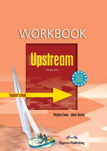 Upstream B1+. Workbook (Teacher's)