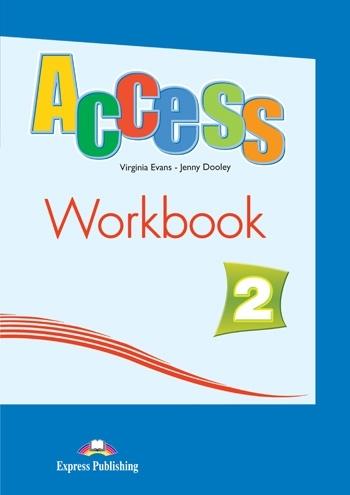 Access 2. Workbook (edycja polska)