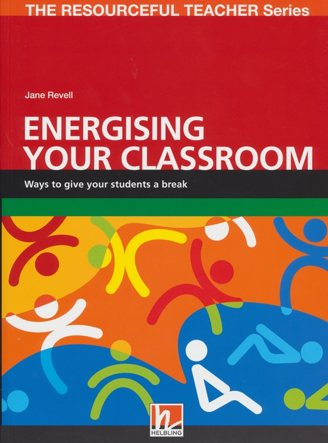 Energising Your Classroom