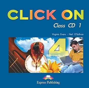 Click On 4. Class Audio CDs (set of 6)