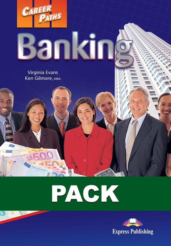 Banking. Podręcznik papierowy + podręcznik cyfrowy DigiBook (kod)