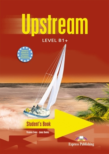 Upstream B1+. Student's Book + Audio CD