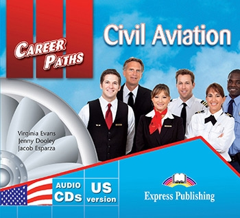 Civil Aviation. Class Audio CDs