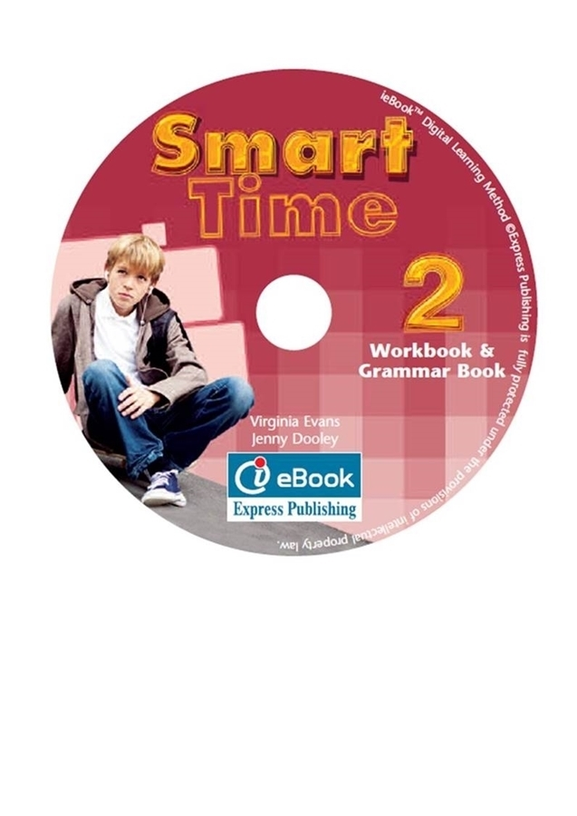 Smart Time 2. Interactive eWorkbook