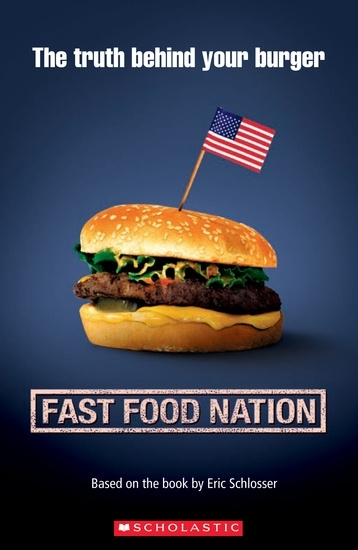 Fast Food Nation. Reader + Audio CD