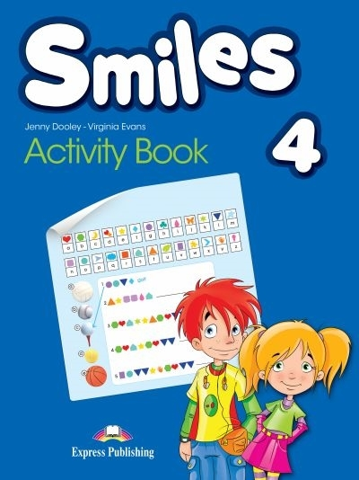 Smiles 4. Activity Book