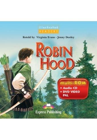 Robin Hood. Multi-ROM