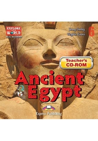 Ancient Egypt. Teacher's CD-ROM